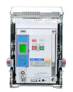 3P 1250A LSI 65kA AGR 11BL-AL DO