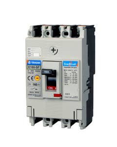 S160-SCF 3P 16A FC MCCB 25kA Fixed Thermal