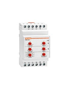 3PH/N 380/440V SYSTEM MULTIFUN. PROT. RE