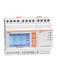 INTERFACE PROTECTION FOR DEWA (AE)