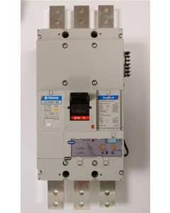 Handle Red IP5X 800-1000AF K Lock Direct Mount