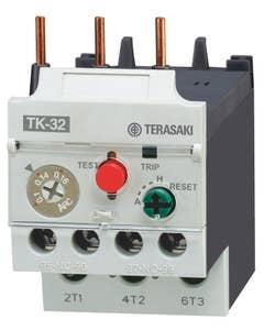 AC 400V 50/60Hz Coil 4P TC-50a~85a