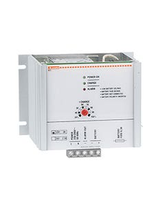 BATTERY CHARGER BCE 2.5A 24VDC INPUT 220