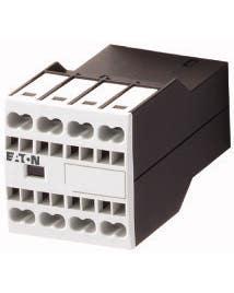 Auxiliary contact module, 2N/O+2N/C
