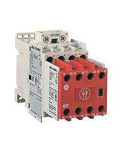 Safety Industrial Relay