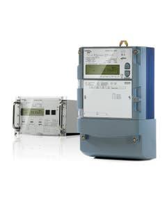 E850 COMBI METER IN METAL CASE- 3PH/4W, 3X 230 V, 3X 1A, CLASS 0.2S