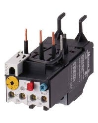 OVER LOAD RELAY, 32-38A, 1N/O + 1N/C